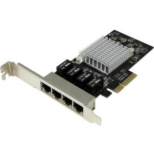 Click here for StarTech.com 4-Port Gigabit Ethernet Network Card... prices