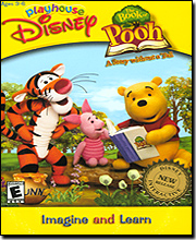 Disney's Book of Pooh: A Story without a Tail