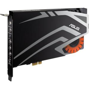 Click here for Asus STRIX Soar 7.1 PCIe Gaming Sound Card prices