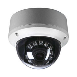Linear Vandal Dome Day/Night Digital WDR Security Camera