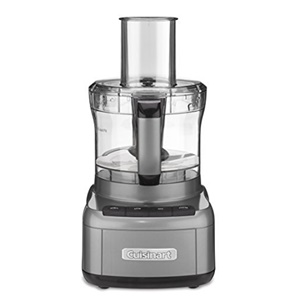 Click here for Cuisinart FP-8GM Elemental 8 Cup Food Processor  G... prices