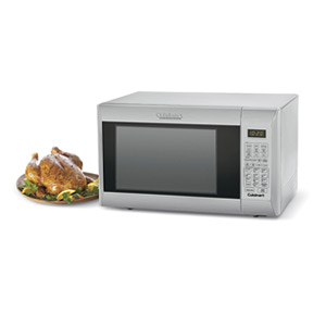 Click here for Cuisinart CMW-200 1.2 Cubic Foot Convection Microw... prices
