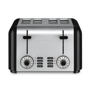 Click here for Cuisinart CPT-340 4-Slice Compact Toaster  Stainle... prices