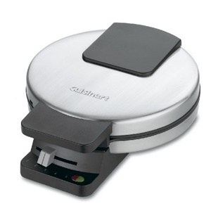 Click here for Cuisinart WMR-CA Round Classic Waffle Maker prices