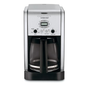 Cuisinart Extreme Brew 12 Cup Programmable Coffee Maker