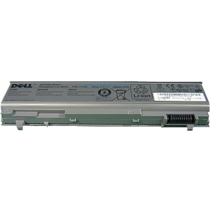 Dell-IMSourcing 312-0917 NEW Notebook Battery - Lithium Ion