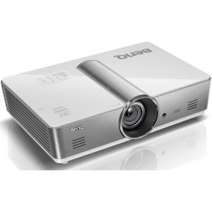 Image of BenQ - 9H.JDP77.15A - BenQ SX920 3D DLP Projector - 720p - HDTV - 4:3 - Ceiling, Front - 370 W - 2000 Hour Normal Mode -