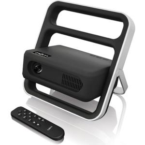 Image of BEM Wireless HX2070B Wr1 3D Dlp Projector - Hdtv - 16:9 - Front - Led - 20000 Hour - 1920 X 1080 - Full Hd - 1,000:1 - 800 Lm - Hdmi - Usb - Ethernet - Wireless