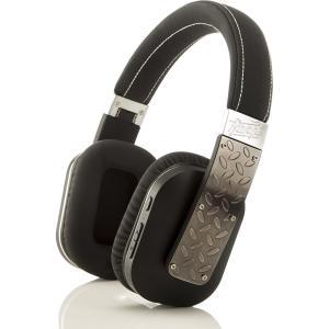 Image of Bem Range - Freedom Headphones - Black, Brushed Silver - Bluetooth