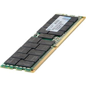 HP 16GB (1x16GB) Dual Rank x4 PC3-12800R (DDR3-1600) Reg CAS-11 Memory Kit