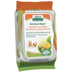 Click here for Aleva Naturals Bamboo Baby Pacifier & Toy Wipes  3... prices