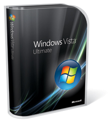Microsoft Windows Vista Ultimate Full Version