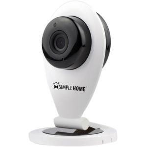 Xtreme Cables Wi-Fi Security Camera with Motion Detection