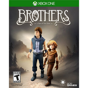 Click here for Brothers: A Tale of Two Sons - Xbox One prices