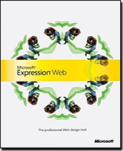 Microsoft Expression Web 2.0 Upgrade