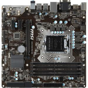 Special Offer MSI CSM-B150M PRO-VDH Micro ATX Desktop Motherboard w/ Intel B150 Chipset Before Too Late