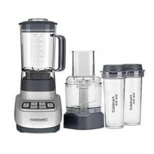 Click here for Cuisinart Velocity Ultra Trio Blender/Food Process... prices