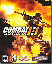 Image of Combat Task Force 121 for Windows PC