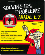 Solving IRS Problems Made E-Z