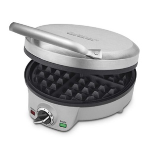 Click here for Cuisinart WAF-200 4-Slice Belgian Waffle Maker prices