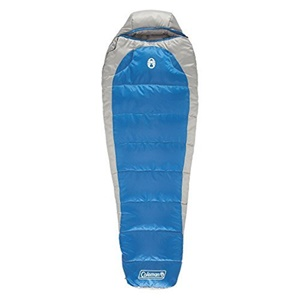 Coleman Silverton Sleeping Bag 15 Degr