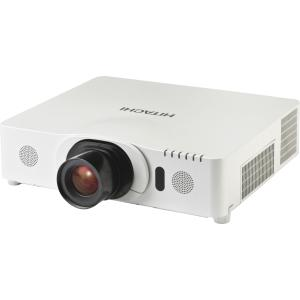 Click here for Hitachi CP-WU8461 WUXGA 6000 Lumen LCD Projector prices