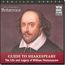 Encyclopedia Britannica Guide to Shakespeare