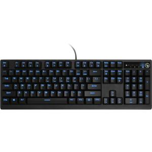 IOGEAR Kaliber MECHLITE Mechanical Gaming Keyboard (GKB710L)