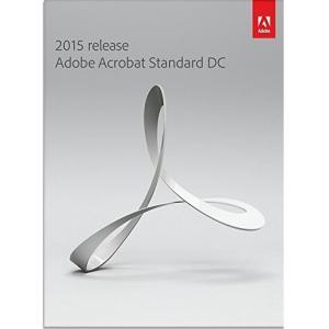 Image of Adobe Acrobat 2015 Standard DC (Upgrade) - 1 User