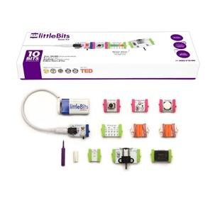 LittleBits Electronics Base Kit