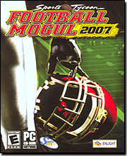 Football Mogul 2007