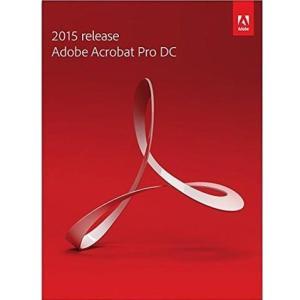 Image of Adobe Acrobat DC Pro - 1 User