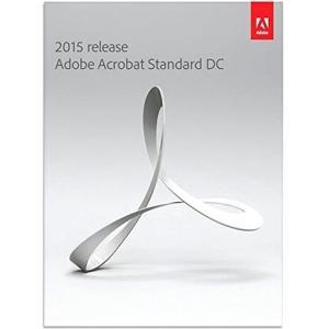 Image of Adobe Acrobat DC Standard - 1 User