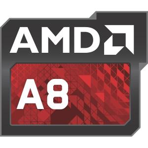 Image of AMD A8-7650K Quad-core (4 Core) 3.30 GHz Processor w/ Socket FM2+