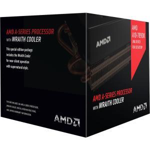 Image of AMD A10-7890K Black Edition Quad-core (4 Core) 4.10 GHz Processor