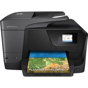 Click here for HP Officejet Pro 8710 Color Inkjet Multifunction P... prices