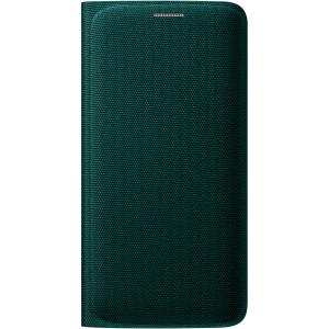 Offer Samsung Carrying Case (Wallet) for Smartphone – Green – Polyester Before Too Late