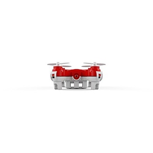 MOTA JetJat Nano-C Camera Video Drone w/ 4 Channel Controller - Red