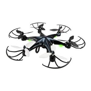 GPX DRW676 Drone with Wi-Fi Camera