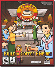 Coffee Tycoon for Windows PC