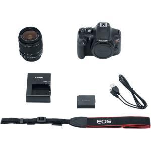 Canon EOS Rebel T6 18 Megapixel Digital