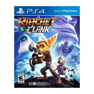Click here for Ratchet and Clank - PlayStation 4 prices