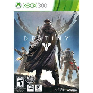 Image of Activision Destiny - Xbox 360