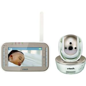 Click here for Vtech VM343 Safe&Sound Video Baby Monitor w/ Night... prices