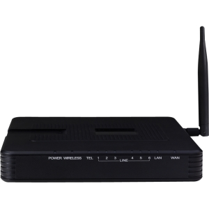 Click here for XBlue X-50 VoIP Server & Wireless Router prices