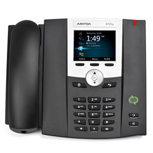 Image of 6725ip Network VoIP Device