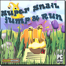 Super Snail Jump &amp; Run