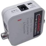 Calrad 2-Way Toslink Optical Audio and Coaxial Digital Audio Converter