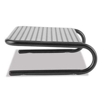Image of ALLSOP 30165 Metal Art Jr. Monitor Stand (Black)