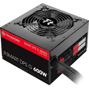 Image of Thermaltake SMART DPS G 600W Bronze Series Smart Power Supply